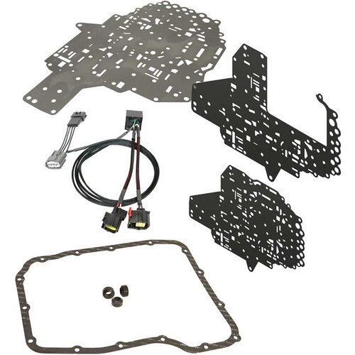 BD-Power 1030362 ProTect68 68RFE Pressure Control Kit 2007.5-2018 Dodge 6.7L Cummins 68RFE