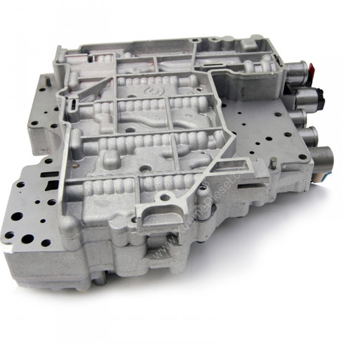 BD-Power Allison Valve Body 1030472 2006-2007 GM 6.6L Duramax LBZ