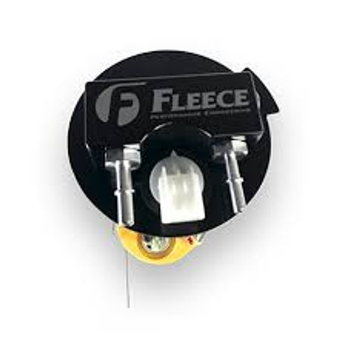 Fleece 2011-2018 Dodge Cummins 6.7 PowerFlo In-tank Lift Pump Assembly (2011-2018 Dodge 6.7L Cummins)