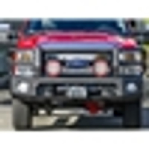 ARB Full Deluxe Modular Winch Bar Kit 11-16 Ford F-250 / F-350 SuperDuty