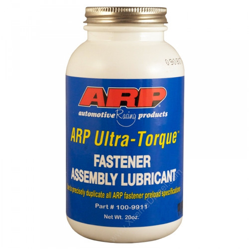 ARP Ultra-Torque Fastener Assembly Lubricant for use with ARP Fasteners (Select Product Size)