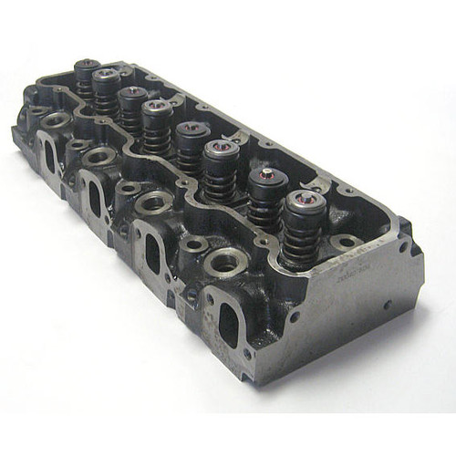 ProMaxx CHE856N Replacement Cylinder Head GM 6.5L Diesel (Angled Head)
