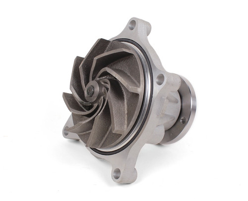 DieselSite Ford 6.4L Cast Iron Impeller Water Pump