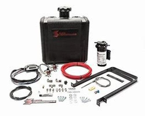 Snow Performance SNO-50100 Stage 3 Boost Cooler Water-Meth Injection Kit Universal - All Makes & Models