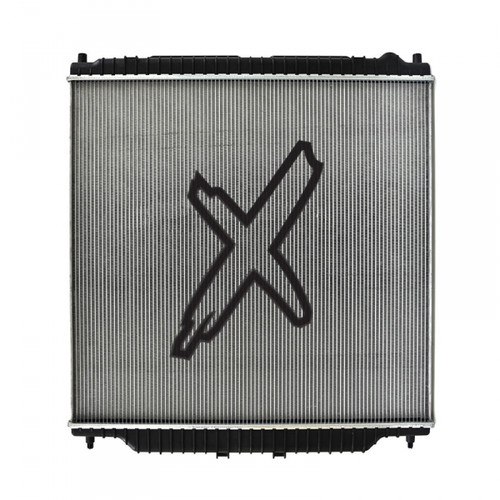 XDP X-TRA COOL DIRECT-FIT REPLACEMENT RADIATOR XD298 2003-2007 FORD 6.0L POWERSTROKE