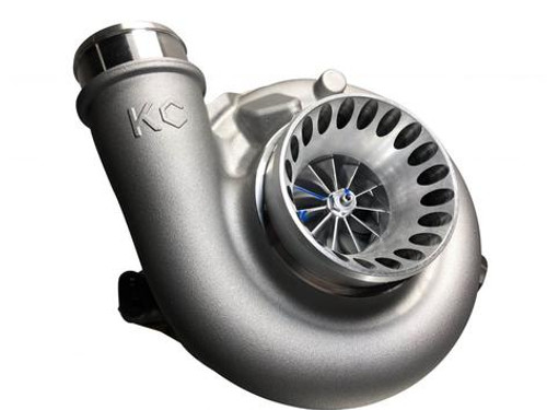 KC STAGE 1 TURBO