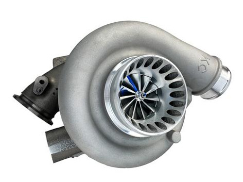 KC STAGE 3 TURBO - 6.0 POWERSTROKE (2003-2007) by KC Turbo