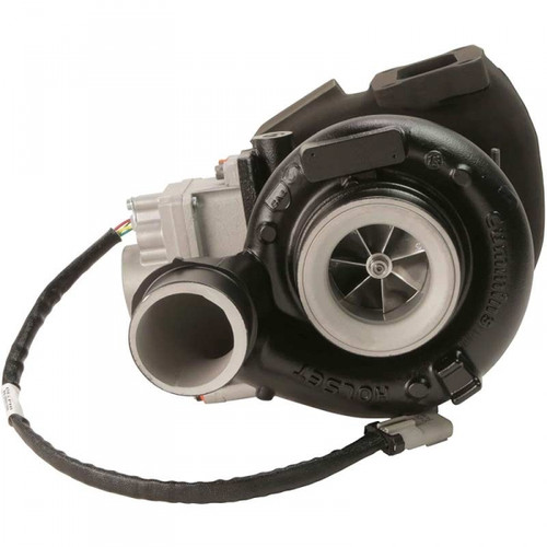 Fleece FPE-351-1317 Holset VGT Cheetah Turbocharger 2013-2018 Dodge 6.7L Cummins