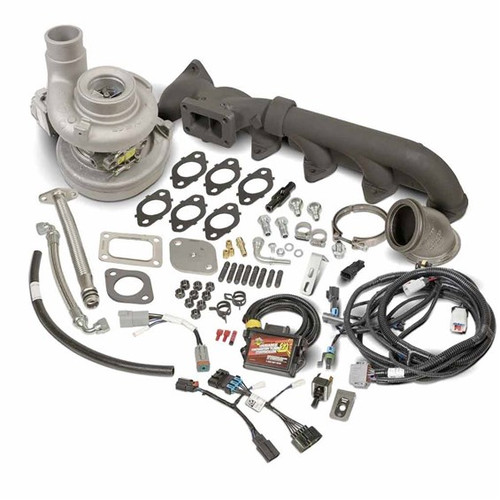 SCREAMER TURBOS PART # 1047139 5.9L HOWLER STOCK VGT TURBO KIT - DODGE 2003-2007