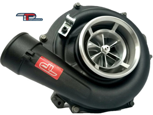 Turbo Time Garrett Stage 2 Type-S Turbo Powermax 6.0L 2003-2007 Ford Powerstroke