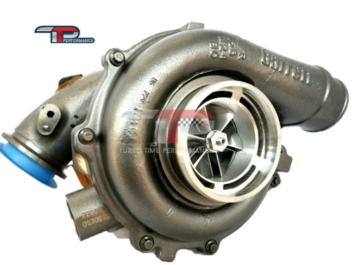 Turbo Time 72MM Garrett Powermax Turbocharger 6.0L 2003-2007 Ford Powerstroke