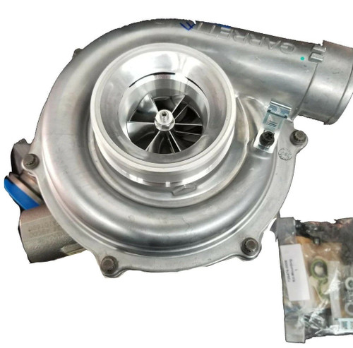 Turbo Time Stage 1 Garrett Powermax Billet 61 Turbocharger 2003-07 Ford Powerstroke 6.0L F250-F550