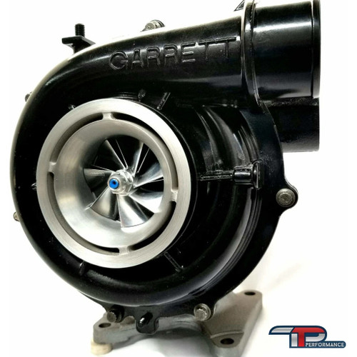 Turbo Time Garrett Duramax Unlimited Predator GXR-7 Performance Turbocharger Chevy / GMC 6.6L LLY LBZ LMM 2004-2010 / REMAN