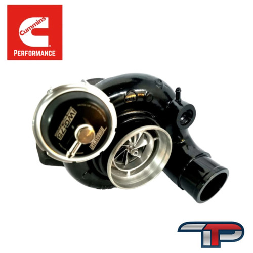 Turbo Time Stage 2 Holset Dominator HXR-649 Performance Turbo HE351CW Dodge Ram 5.9L 2003-07