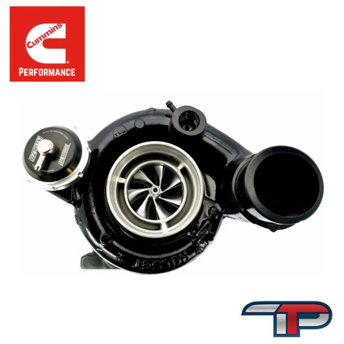 Turbo Time Stage 3 Holset Dominator HXR-669 Performance Turbo HE351CW Dodge Ram 5.9L 2003-07