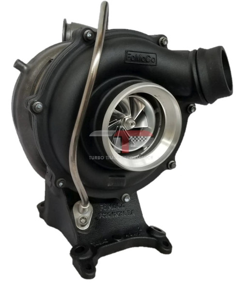 Turbo Time Stage 2.5 Predator GXR-7 Performance Upgrade Turbocharger Ford Powerstroke 6.7L 2015-2019