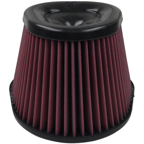 S&B Filters KF-1037 / KF-1037D Replacement Filter (Cleanable / Dry Extendable) For use with S&B Cold Air Intake Kit