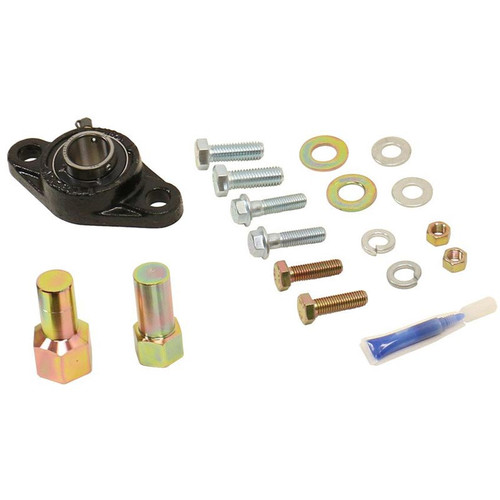 BD-Power 1302000 Steering Box Stabilizer Service Kit With Bearing For Use With BD-Power 1032002, 1032003, 1032004 Steering Box Stabilizers