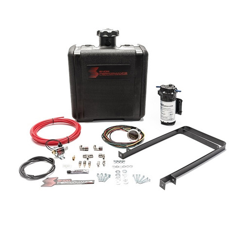 Snow Performance 1999-2018 Ford Super Duty 420 POWER-MAX Water-Methanol Injection System