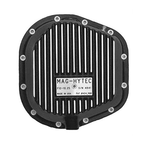 Mag-Hytec 12-10.25 & 10.5 Differential Cover 1986-Present Ford F-250/350, Excursion & More