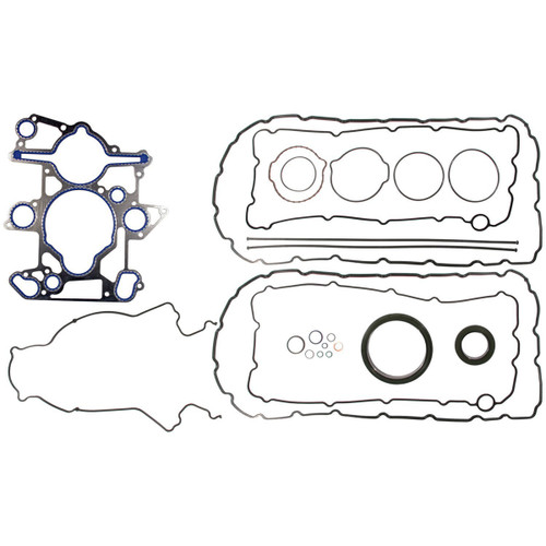 Mahle Clevite Victor Reinz Lower Engine Gasket Set 2003-2008 6.0L - CS54450
