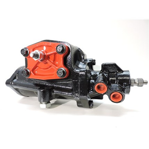 Red Head Steering Gear Box 2768 Ford 2005-2008 F250-F350