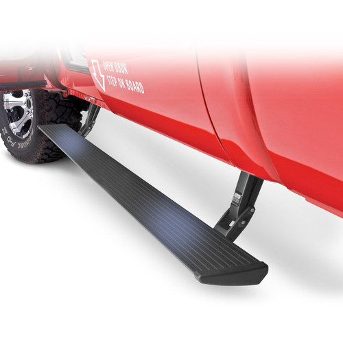 AMP Research 75104-01A Ford PowerStep 1999-2001 Ford Super Duty | 2004-2007 Ford Super Duty