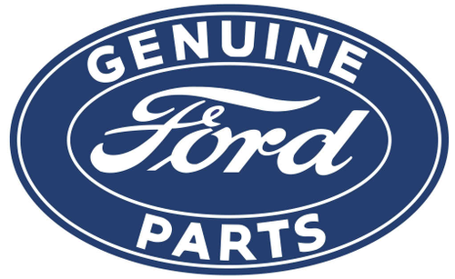 Ford Parts (OEM & Specialty Upgrades)
