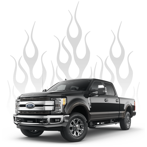 2017-2020 6.7L Ford Powerstroke