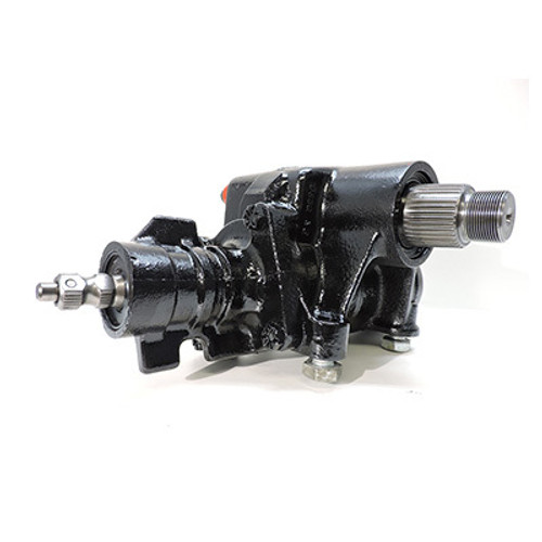 Steering & Components