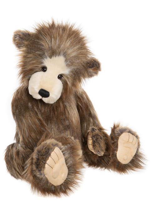 Charlie Bears Chunky