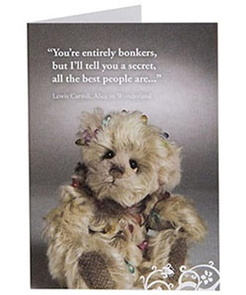 Charlie Bears Gift Card