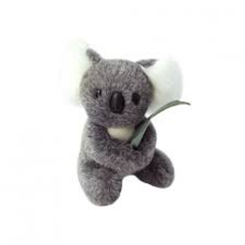 Australian Made Cuddly Koala