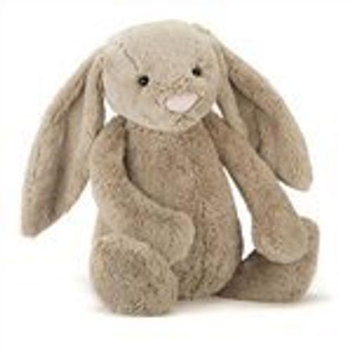 Bashful Bunny Beige Really Big