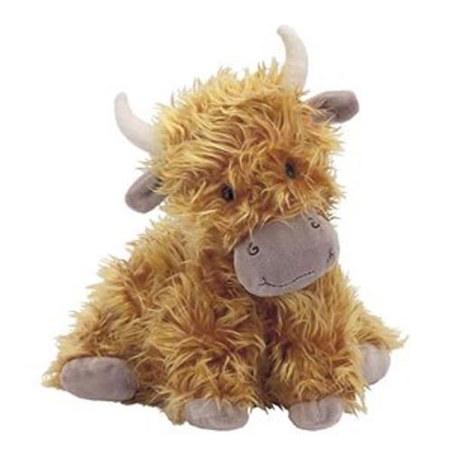 Jellycat Truffles Highland Cow