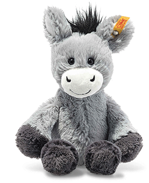 Dinkie Donkey