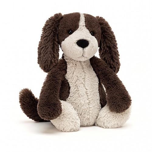 Jellycat Bashful Fudge Puppy