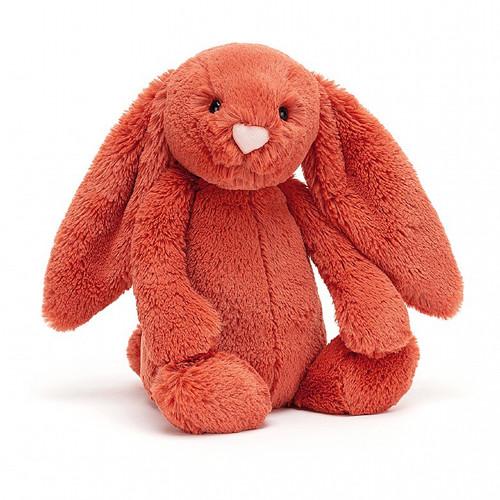 Jellycat Bashful Bunny Cinnamon