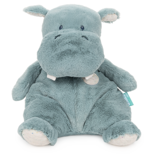 Snuggly Hippo