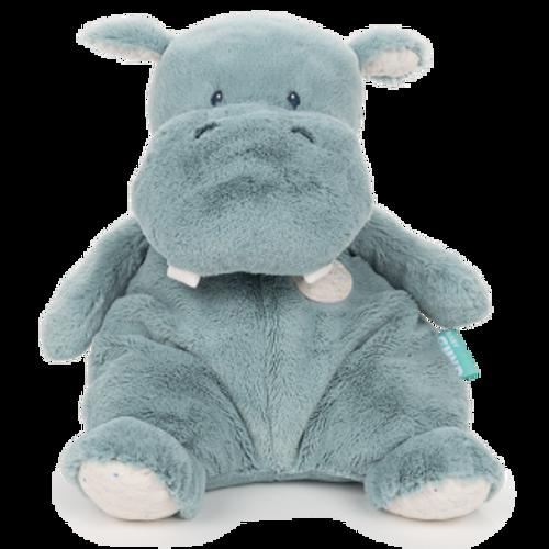 Gund Baby Snuggly Hippo