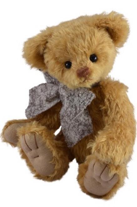 Bjorn Teddy