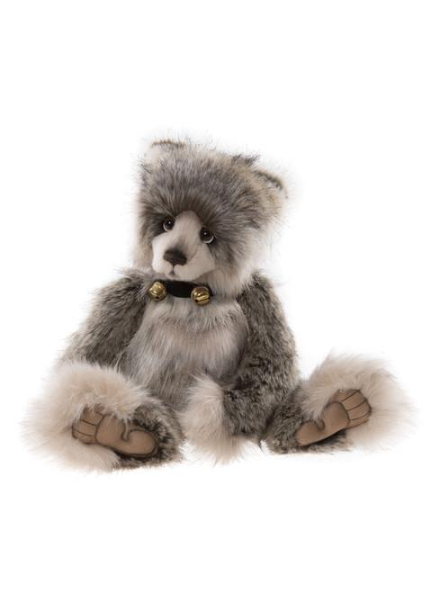 Charlie Bears Donald