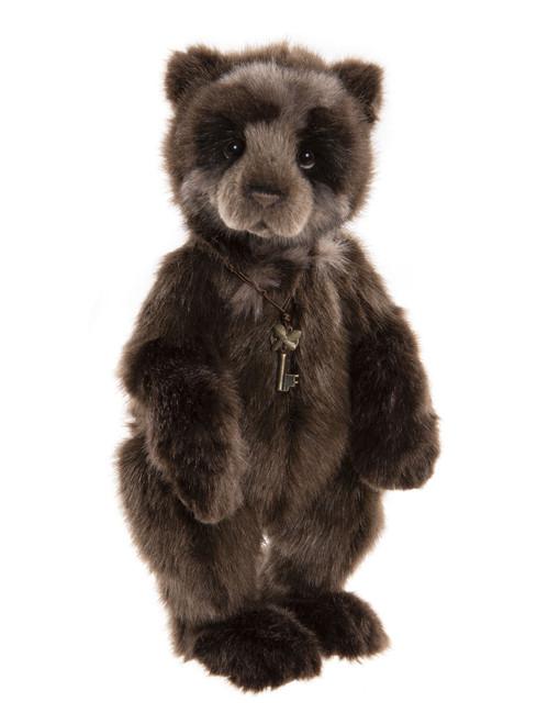 Charlie Bears Lima