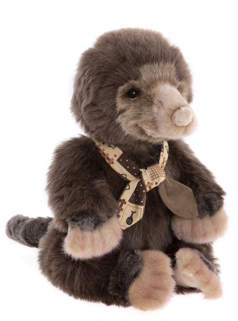 Charlie Bears Burrows