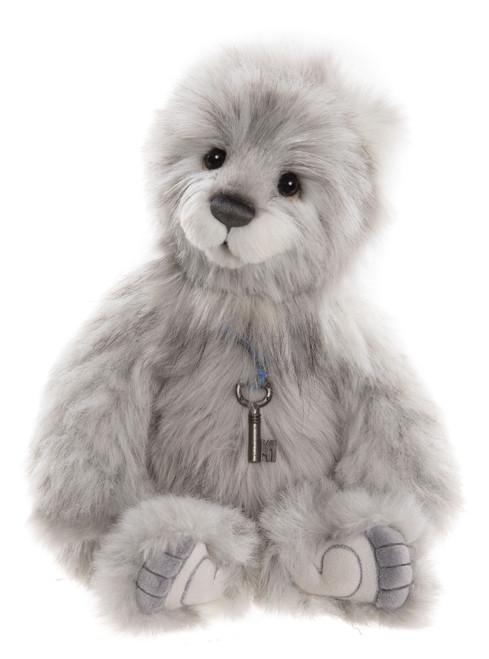 Charlie Bears Kermode