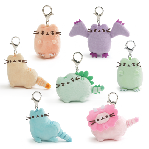 Pusheen Dinosheen Blind Box