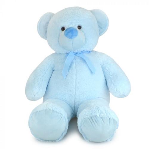 Korimco Teddy Bear My Buddy Blue