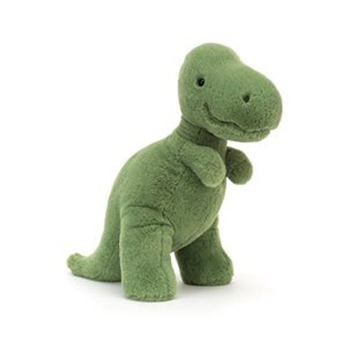 Fossilly T Rex