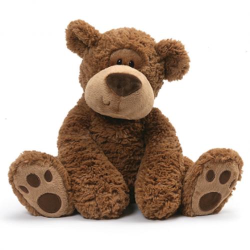 Gund Teddy Bear Grahm