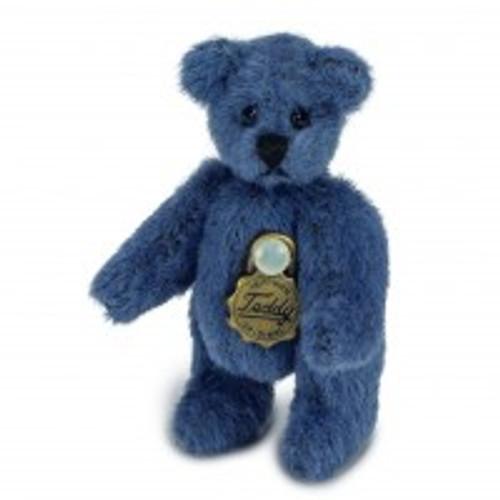 Hermann Original Miniature Blue 154167